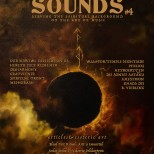 ZAZEN SOUNDS - Magazine Issue # 4