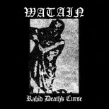 "WATAIN – ""Rabid Death's Curse"" CD"