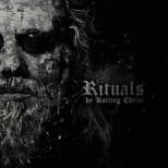 "ROTTING CHRIST – ""Rituals"" pro tape"
