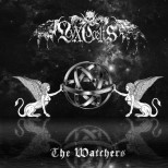 LVXCAELIS - The Watchers Digipack CD