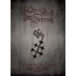 DIE KUNST DER FINSTERNIS - Das Geheimnis des Vampirs CD
