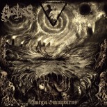 GODLESS - Omega Omnipotens - Ltd CD Digipack