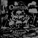 OMNIZIDE - Death Metal Holocaust CD