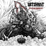 WITCHRIST - The Grand Tormentor CD