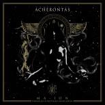 ACHERONTAS - Ma IoN (Formulas of Reptilian Unification) -  CD