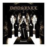 DØDSFALL - Kaosmakt - Digipak CD