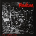 MERCILESS - The Awakening (Re-print) - Ltd LP