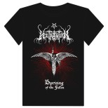 HETROERTZEN - Uprising of the Fallen t-shirt