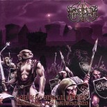 MARDUK - Heaven Shall Burn When We Are Gathered Gatefold LP (RESTOCK!)