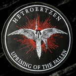 HETROERTZEN - The Renegade - Woven patch