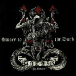 WATAIN - Sworn To The Dark (Re-issue) – Gatefold DLP