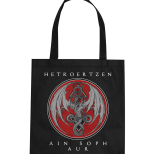 HETROERTZEN - Cotton Bag