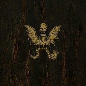 CORNIGR - Funereal Harvest LP w/bonus ambient B side - Black 12