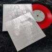 EXCESSUM / ORCIVUS 'The Hidden God' split EP - Red vinyl