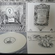 SAPIENTIA - Circulata Mercurius LP - Coloured edition: White vinyl