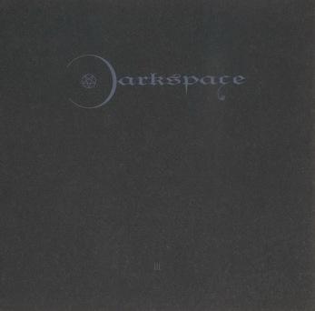 DARK SPACE 'Darkspace III' CD - CD jewel case