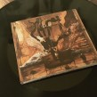 KAOSOPHIA - Serpenti Vortex CD + LP bundle - Regular: CD + LP bundle (black LP)