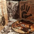 KAOSOPHIA - Serpenti Vortex CD + LP bundle