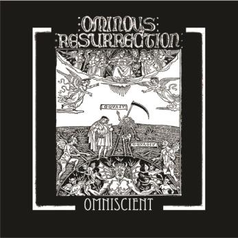 OMINOUS RESURRECTION - Omniscientpro tape - Pro tape