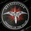 HETROERTZEN - The Renegade - Woven patch