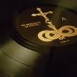 HETROERTZEN - Uprising of the Fallen LP (RESTOCK!) - Black vinyl