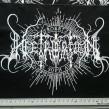 HETROERTZEN - XXL Embroidered backpatch