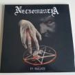 NECROMANTIA - Malice (Re-issue) - Ltd Gatefold LP