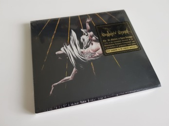 "DEATHSPELL OMEGA – ""Fas - Ite, Maledicti, in Ignem Aeternum"" Digipack CD - Digipack CD"
