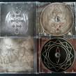 HETROERTZEN - Exaltation of Wisdom + Ain Soph Aur CD bundle - Hetroertzen CD Bundle