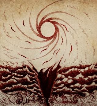 DYSYLUMN – Chaos Primoridal – Digipack CD - Digipack CD