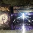 HETROERTZEN – AIN SOPH AUR Pro tape – limited edition - Special purple version - NOT for sale!