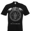 LVXCAELIS - The Watchers ltd. Tshirt - T-shirt size X LARGE
