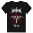 HETROERTZEN - Uprising of the Fallen t-shirt - XL