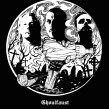 URFAUST/GHOUL CULT – Ghoulfaust 7