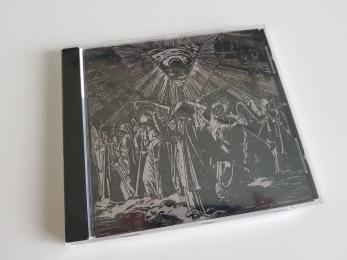 "WATAIN – ""Casus Luciferi"" CD (RESTOCK!) - CD jewelcase"