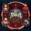 """ATHEIST – """"Original Album Collection"""" 4-CD BOX"""