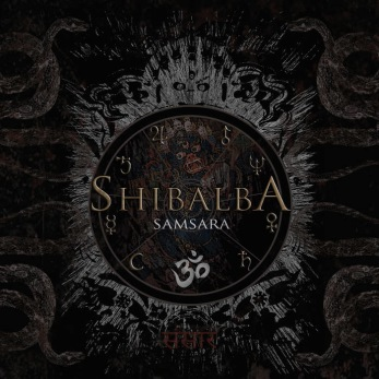 SHIBALBA - Samsara Digipack CD - Digipack CD