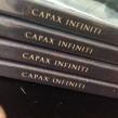 HETROERTZEN / DØDSENGEL - 'Capax Infiniti' CD