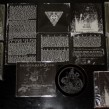 KRIEGSMASCHINE - Altered states of divinity CD
