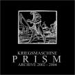 KRIEGSMASCHINE - Prism CD