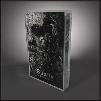 "ROTTING CHRIST – ""Rituals"" pro tape - pro tape"