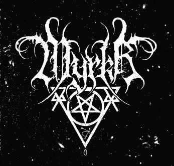 MYRKR - Rekwiz Demo/Rituals of Undeath Digipack CD - Digipack CD