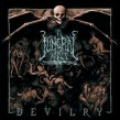 """FUNERAL MIST – """"Devilry"""" CD"""