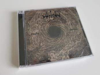 "WATAIN – ""Lawless Darkness"" CD - CD jewelcase"