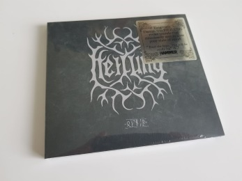 "HEILUNG – ""Ofnir"" Digipack CD - Digipack CD"