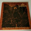 """ARS VENEFICIUM –""""The Reign Of The Infernal King"""" 12"""" LP - 12"""