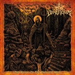"ARS VENEFICIUM –""The Reign Of The Infernal King"" 12"" LP"