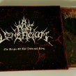 "ARS VENEFICIUM –""The Reign Of The Infernal King""  CD w/ slipcase"