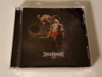 "DOEDSVANGR – ""Satan ov Suns"" CD - CD jewelcase"