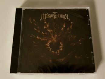 "MÚSPELLZHEIMR – ""Kolbítr"" CD - CD jewelcase"